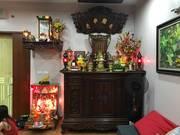Bán nhà nguyên căn CHÍNH CHỦ, chung cư Nam Đô Complex, 609 Trương Định