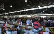 Bán Kiot chợ Hoa quả mới, Sở Dầu, Hải Phòng