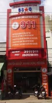 Vị trí đẹp, kinh doanh tốt cho thuê đường Huỳnh Thúc Kháng. Quận 1  DT 4x20m. Giá 100 Triệu/Tháng