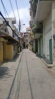 Bán nhà đường Lê Lợi, Ngô Quyền