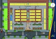 KIOT Khu Phố Chợ Điện Nam Bắc cho các tiểu thương kinh doanh tự do