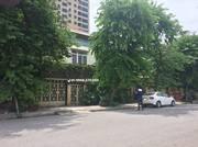 Bán Gấp Biệt thự đô thị Văn Khê 230m2 giá 12,9 tỷ