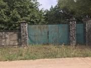 Bán 6,4 xào đất nằm trong khu dân cư kế bên kdl vườn xoài phước tân