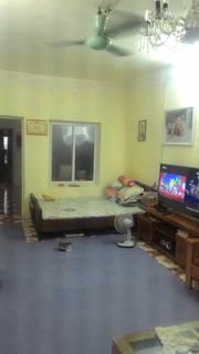 Bán căn hộ  tập thể phố Khương Thượng