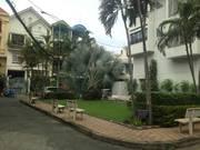 Bán biệt thự khu vip phường 1 Tân Bình, dt 9x24m, 2 lầu.