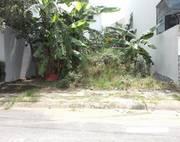 Bán lô đất 8X20m KDC Địa ốc 10, đường 25, Hiệp Bình Chánh, Thủ Đức