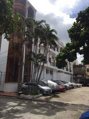 Bán Tòa Nhà Văn Phòng Đường Nguyễn Trọng Tuyển-P.1-Tân Bình, 730m2