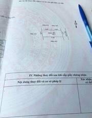 Cần bán đất Khu 1, phường Bình Hàn, Thành phố Hải Dương