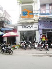 Sang nhượng cửa hàng quần áo nữ DOMI SHOP số 68 Dư Hàng, Lê Chân, Hải Phòng