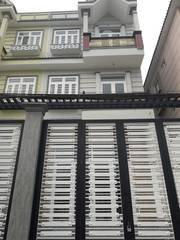 Nhà mới Phước Kiểng 210m2, 1T2L Lê Văn Lương , Sổ hồng riêng. Giá 3,55 tỷ. Có thương lượng