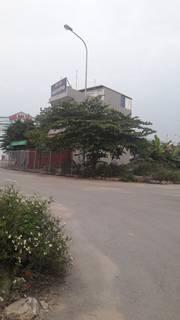 Bán Đất chợ Hải Tân