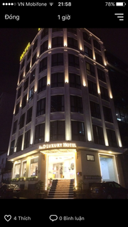 Chính chủ bán Toà nhà 9 tầng Trung Hoà, Trung Yên đang cho thuê 15000 USD/tháng. Giá 55 tỷ