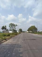 Bán nền khu dân cư Phú An  120m vuông