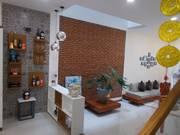 Bán nhà mặt tiền kinh doanh 3 tầng KĐT Hà Quang