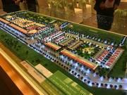 Khu dân cư  T T Long Hậu mở bán giai đoạn 2