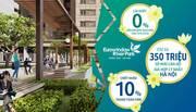 Khu đô thị xanh Eurowindow River Park, chung cư thương mại chỉ từ 1.2 tỷ/căn, ck 10, ls 0