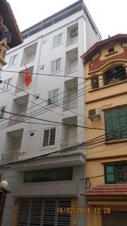 Cho thuê chung cư, đỗ xe A15 Mai Động, Q.Hoàng Mai, Hà Nội, gần chợ Mai Động