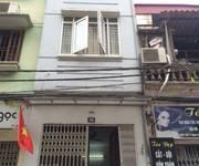 Cần bán nhà mặt phố Lương Khánh Thiện , Tương Mai , Hoàng Mai, Dt 58m2, sổ đỏ chính chủ