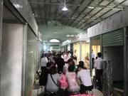 Kiot chợ Bình Chánh mặt tiền QL1A-Đinh Đức Thiện, Miễn Phí thuê 5 năm đầu tiên