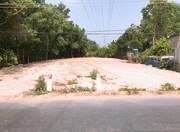 Bán lô đất mặt tiền tại xã Gia Lộc  - Trảng Bàng - Tây Ninh