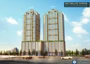Cơ hội sở hữu nhà với giá cực kì ưu đãi , căn hộ Southgate Tower mở bán block mới giá chỉ 1 tỷ 8
