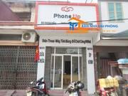 Sang nhượng cửa hàng phụ kiện điện thoại số 10A khu tập thể cảng, Đà Nẵng, Ngô Quyền, Hải Phòng