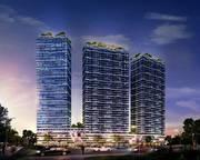 Chỉ với 300 triệu sở hữu căn hộ đẳng cấp view Cầu Nhật Tân đẹp lung linh.