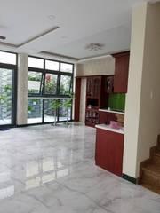 Biệt thự khu Nam Long, Phú Thuận, Q7, Tp. HCM.
