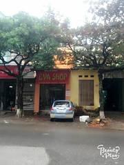 Bán nhà số 1118- đường Lê Lợi- Dĩnh Kế- TP Bắc Giang