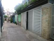 Bán gấp nhà sổ hồng riêng Quận 7 đường Huỳnh Tấn Phát - tp HCM