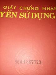 Cần mua đất khu ĐTM Cienco5 -  Hà Phong, Mê Linh