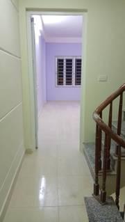 Nhà hiếm, SĐCC 30m2, 4 tầng, ngõ 34, đường Thanh Lân, giá 1.58 tỷ.Tiến
