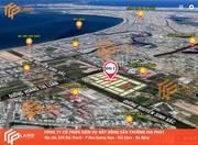 Hót còn duy nhất 3 lô đất nền dự án Kim Long City cực đẹp và rẻ, giá 25tr/m2, LH: 09.4848.2020