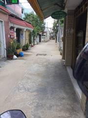 Bán nhà hẻm 88 Nguyễn Văn Qùy Q7, 3.5 x 13.5, 2 Lầu, 4 PN, 3 WC