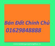 Bán đất Định Công, dt 33m2, mt 3.3, ngõ 2m, cách MP 50m, giá 1.35 tỷ, bao sang tên.