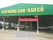 Bán Kiot chợ ở Sở Dầu, Hồng Bàng, khu Tái định cư Xi Măng