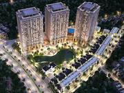 Chỉ 850 triệu sở hữu ngay căn hộ chung cư thủ đô Hà Nội
