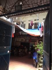 Bán nhà cấp 4,50-60m2,Sổ đỏ Chính chủ,Ngõ Phố BạchMai,HN