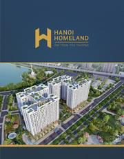 Bán căn 69m2 đông nam tầng đẹp tại dự án Hà Nội Homeland.LH 0986 775 425
