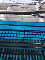 Bán nhà hẻm 1942 Huỳnh Tấn Phát, TT Nhà Bè, 5 x 14m, 2 Lầu, 4 PN, 5 WC