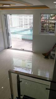 Bán nhà cấp 4 hẻm 435 Huỳnh Tấn Phát Q7, 4 x 10.5m, 1 Lửng, 2 PN, 1 WC