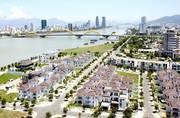 Đất đẹp hai lô liền kề Nguyễn Xiễn, cạnh bãi biển Sơn Thủy