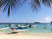 Đất nền Phú Quốc, Vị trí biển cực đẹp. Chiết khấu khủng 15 cho khách hàng chỉ trong tuần này