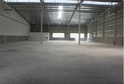 Cần bán kho xưởng DT 592m2 có 187m2 Thổ cư SHR giá 3tỷ659 Đoàn Nguyễn Tuấn Huyện Bình Chánh