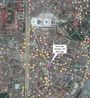 Cần bán nhà mặt phố số 165 phố Vọng, quận Hai Bà Trưng, Hà Nội