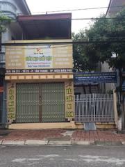 Chính chủ cần bán nhà số 311 đường Trường Chinh  mặt đường mới - tp điện biên