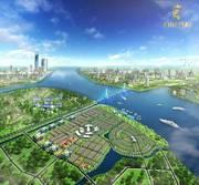 King Bay - Gía Mềm - Đầu Tư Sinh Lợi Nhanh -  Cam Kết 15. LH Ngay