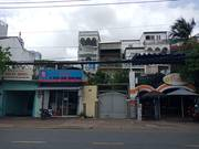 Bán nhà MT 399 Trần Xuân Soạn, Phường Tân Kiểng, Quận 7 view bờ sông