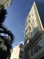 Phòng đẹp cho thuê khu Tân Sơn Nhất - Phổ Quang