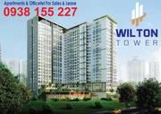 PKD Wilton Tower Bình Thạnh bán căn hộ offictel, 1-3 PN giá gốc, tặng 1 năm phí quản lý